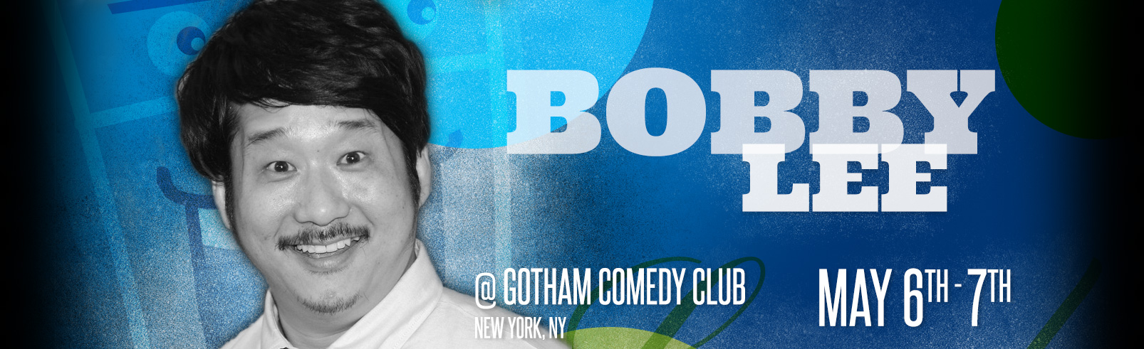 Bobby Lee @ Gotham Comedy Club