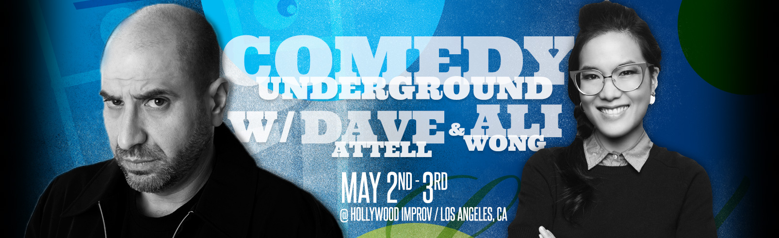 Comedy Underground @ Hollywood Improv