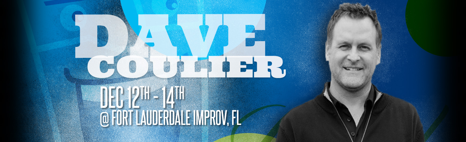 Dave Coulier @ Fort Lauderdale Improv