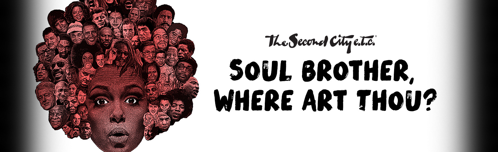 Soul Brother, Where Art Thou? @ Second City E.T.C