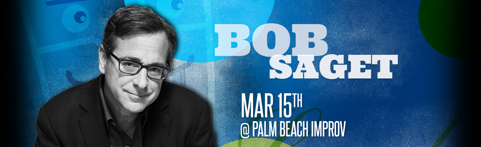 Bob Saget @ Palm Beach Improv