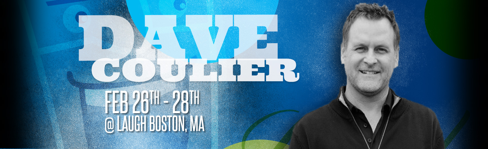 Dave Coulier @ Laugh Boston