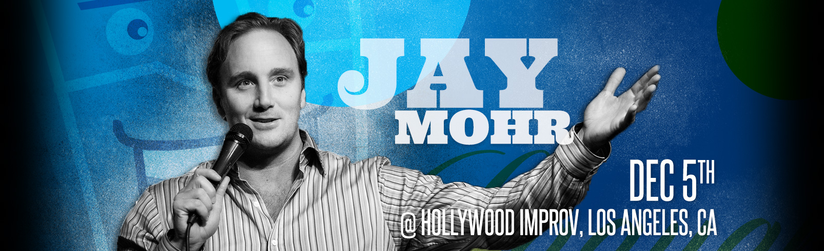 Jay Mohr @ Hollywood Improv
