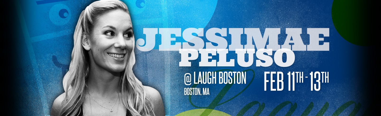 Jessimae Peluso @ Laugh Boston