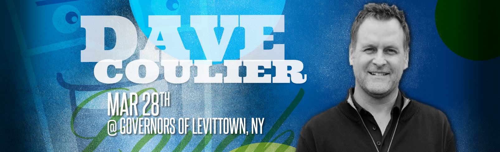 Dave Coulier @ Governors of Levittown