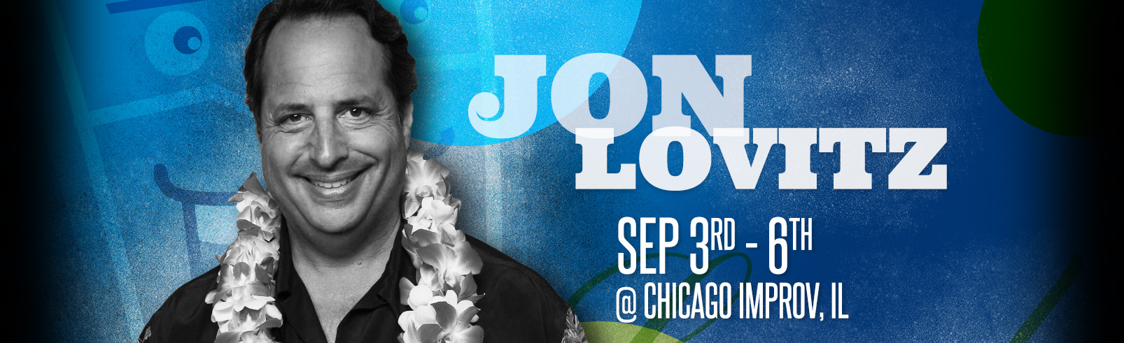Jon Lovitz @ Chicago Improv