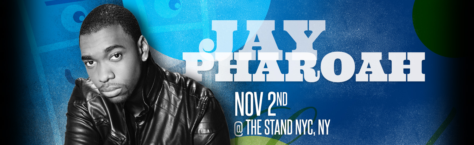 Jay Pharoah @ The Stand NYC