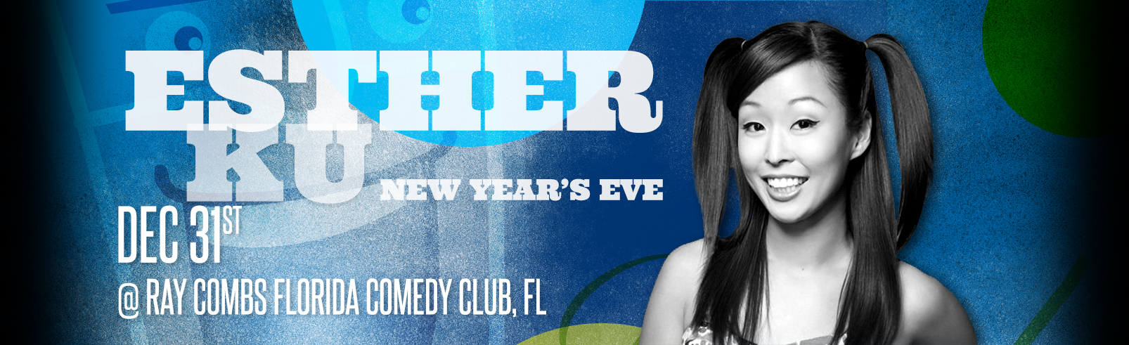 Esther Ku @ Florida Comedy Club