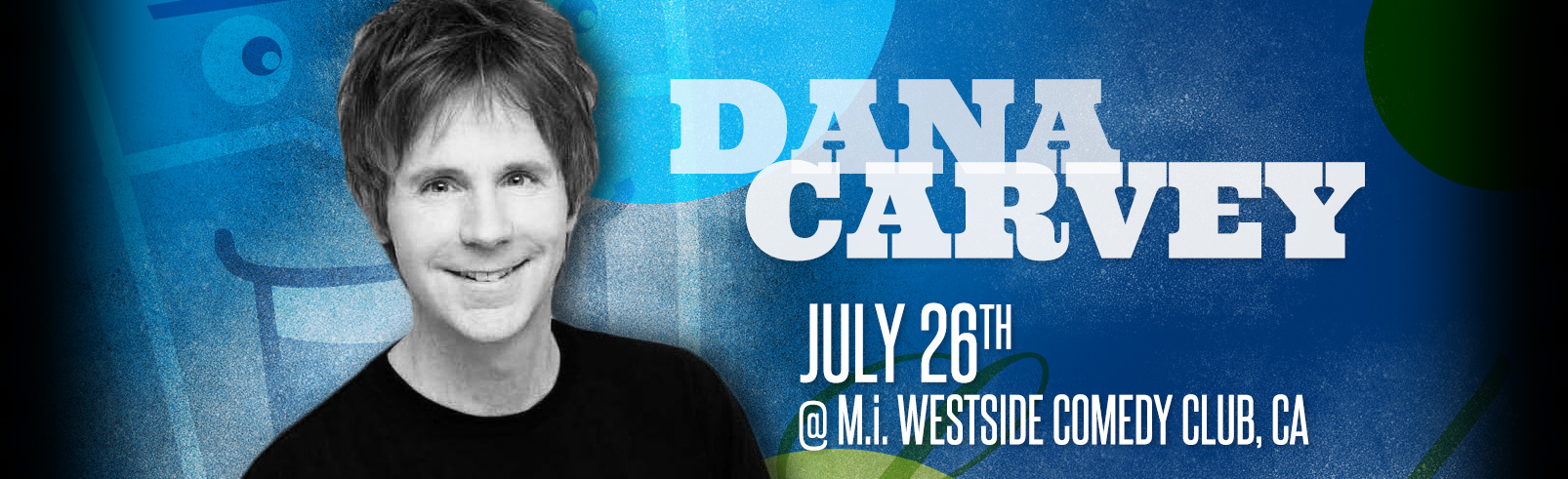 Dana Carvey @ M.i. Westside Comedy Theater