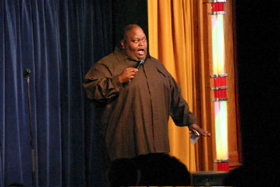 lavell crawford youtube
