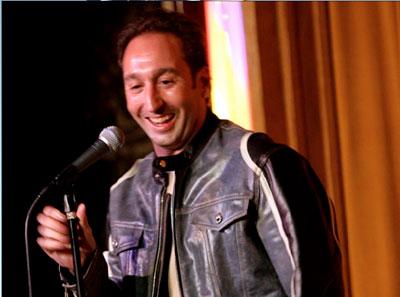 Comedy and Magic Club :: Jeremy Hotz