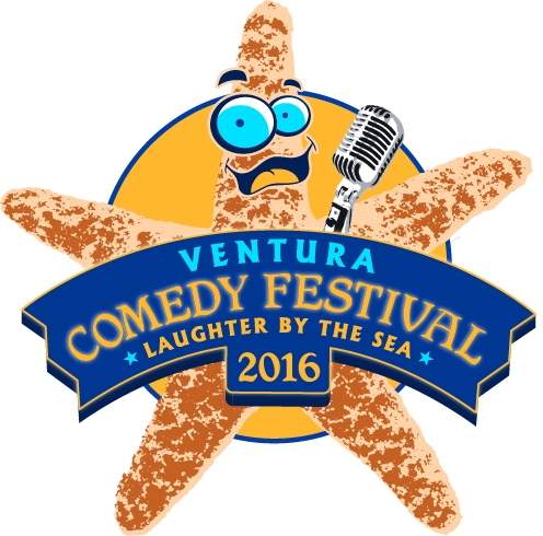 Ventura Comedy Festival - Laughter by the Sea