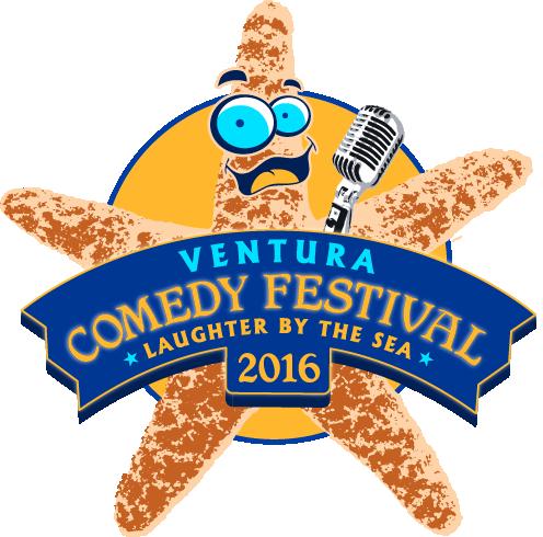 Ventura Comedy Festival - Laughter by the Sea