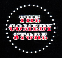 The Comedy Store  Hollywood