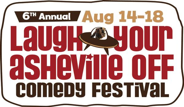 Laugh Your Asheville Off Festival