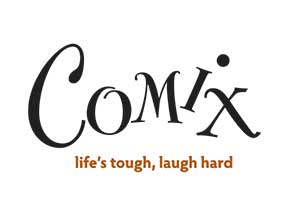COMIX At Foxwoods Comedy Club