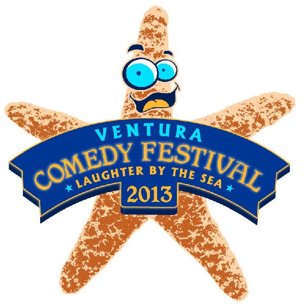 Ventura Comedy Festival 2014  Laughter by the Sea