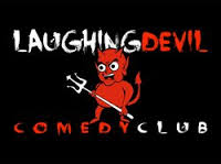 The Laughing Devil