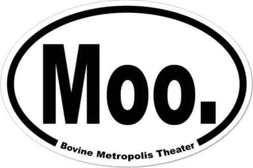 Bovine Metropolis Theater  Denver