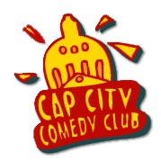 Cap City Comedy Club