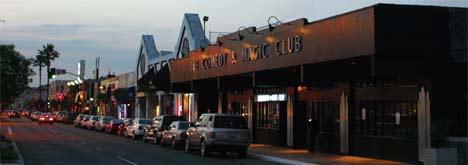 Comedy and Magic Club Tickets at LaughStub.com : LaughStub