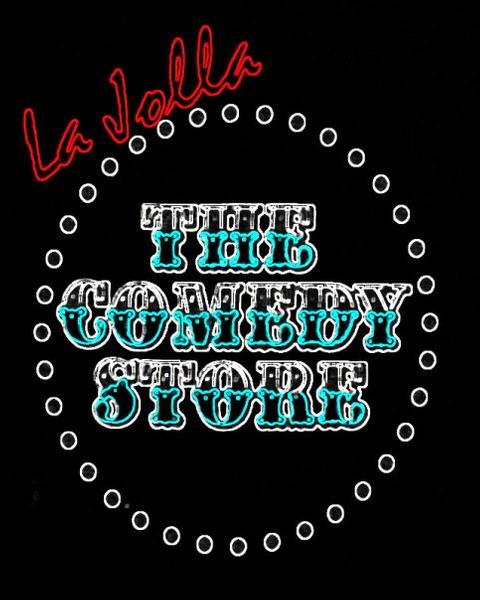 The Comedy Store  La Jolla