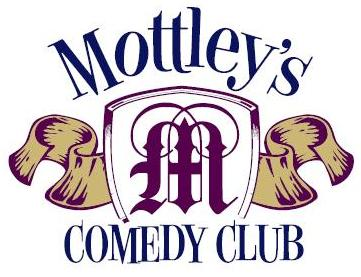 Mottley's Comedy Club