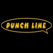Punch Line Comedy Club SF