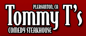 Tommy T's Comedy - Pleasanton