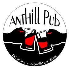 Anthill Pub  Irvine