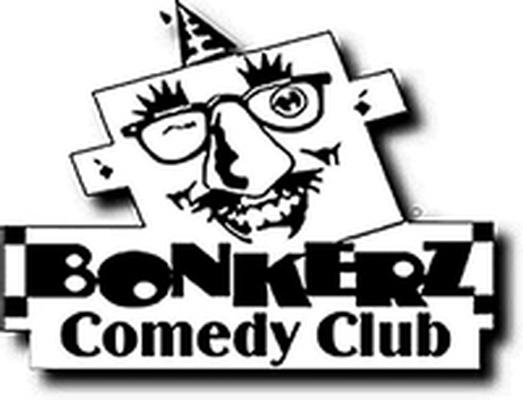 Bonkerz Comedy Club  Downtown Orlando