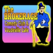 Brokerage Comedy Club