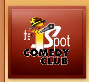 J Comedy Spot