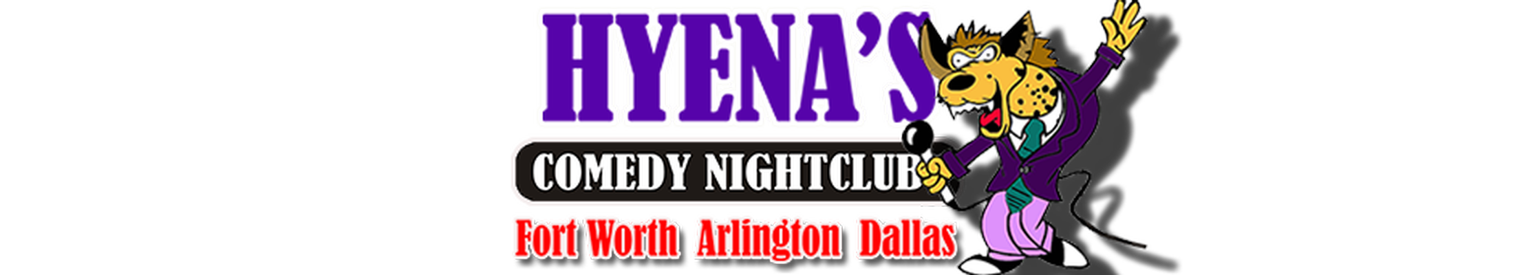 Hyena's Comedy Nightclub-Dallas