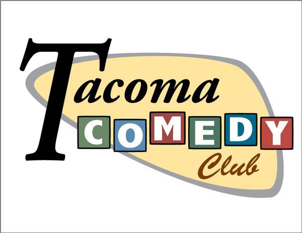 Tacoma Comedy Club