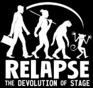 Relapse Comedy Theater