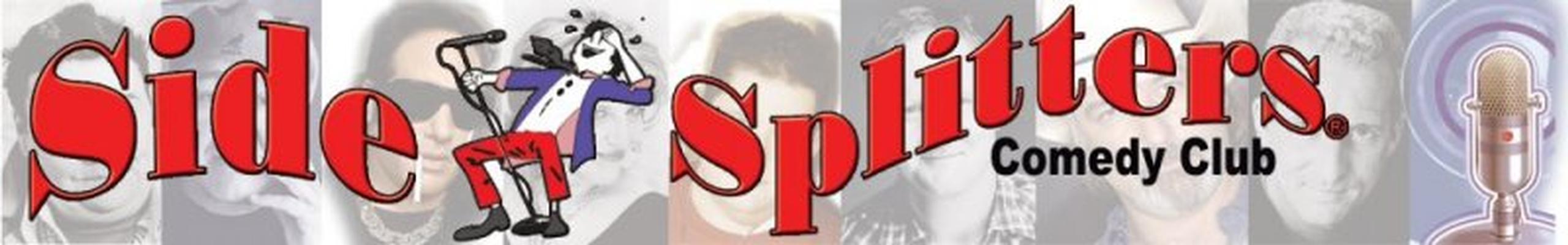 Side Splitters Comedy Club Tampa
