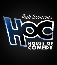 Rick Bronson's House of Comedy
