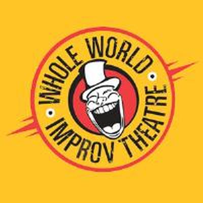 Whole World Improv Theatre - Atlanta