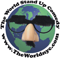 The World Stand Up Comedy