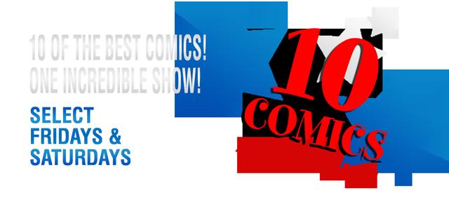 Comedy and Magic Club
