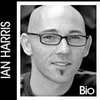 Ian Harris Bio