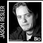 Jason Resler Bio
