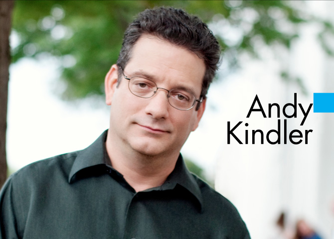 andy kindler i wish i was bitter