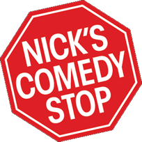 Nick's Comedy Stop- Boston