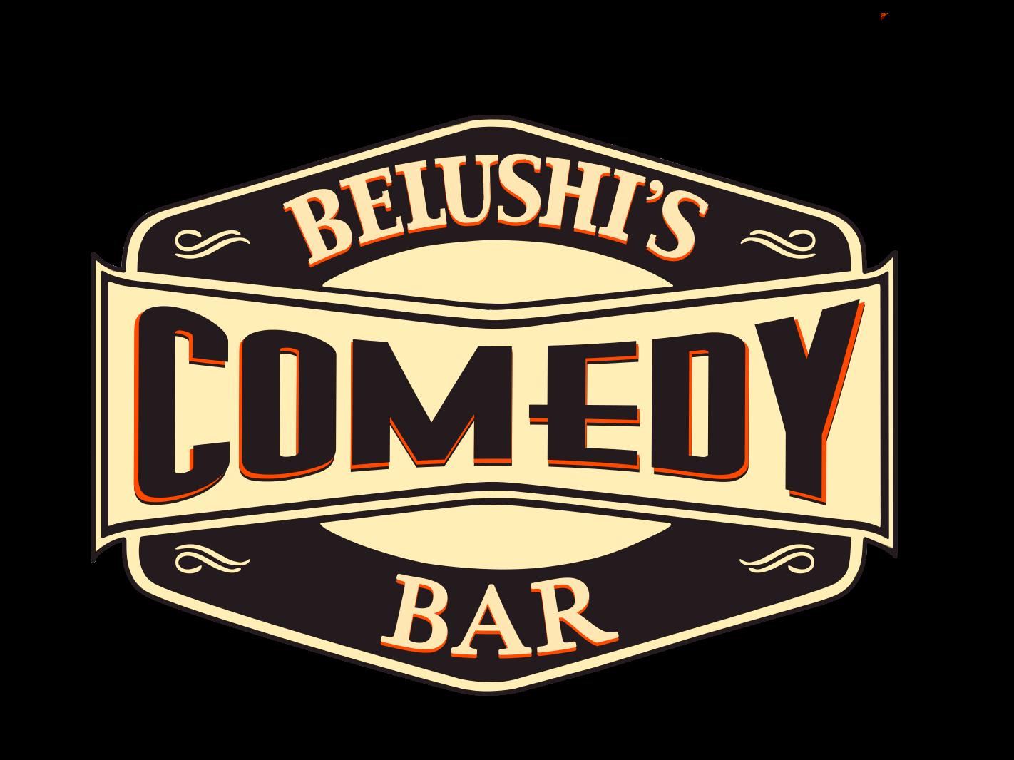 Belushi's Comedy Bar