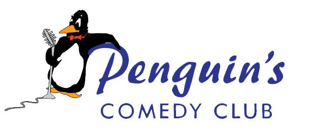Penguin's Comedy Club - Cedar Rapids