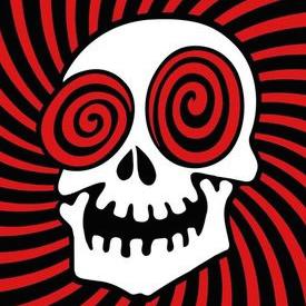 Laughing Skull Festival