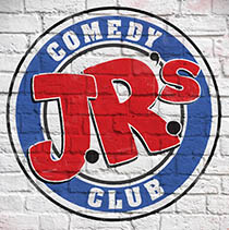 J.R.'s Comedy Club