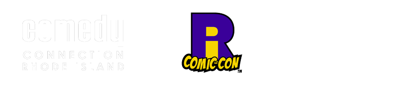 Comedy Connection - ComicCon